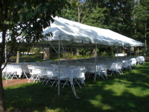 event tent rentals in miami