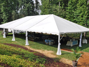 corporate tent rentals in miami