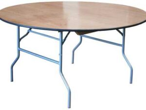 "48"" round table rentals in miami"