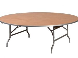 "60"" round table rentals in miami"