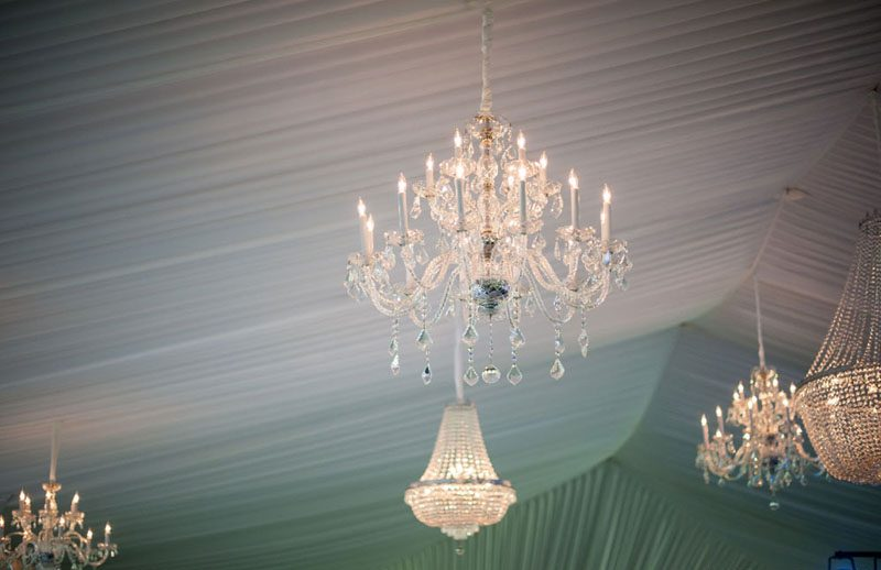 Tent chandelier rentals happy party event rentals tent chandelier rental in miami mozeypictures Choice Image