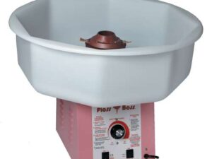 cotton candy concession machine rentals