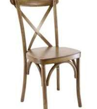 cross back chair rentals in miami
