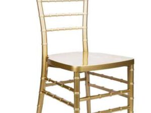 gold chiavari chair rentals miami