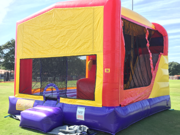 Image result for combo bounce house