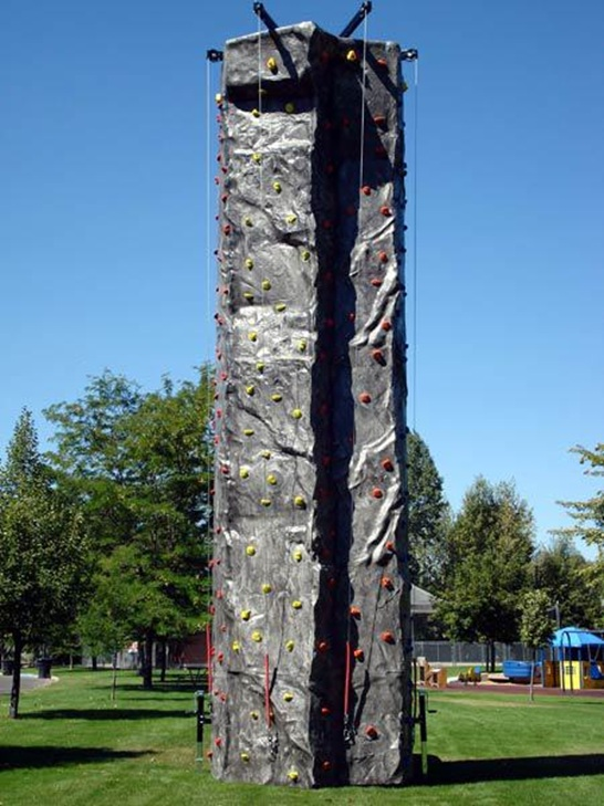 rock climbing rentals in miami