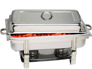 event chafing dish rentals food warmer