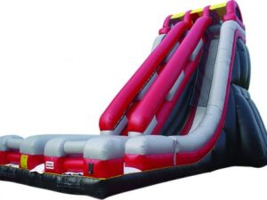 edge water slide adult rental miami