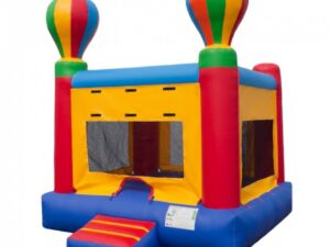 balloon bounce house rentals