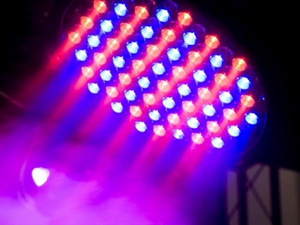 LED Party Dancing Lights