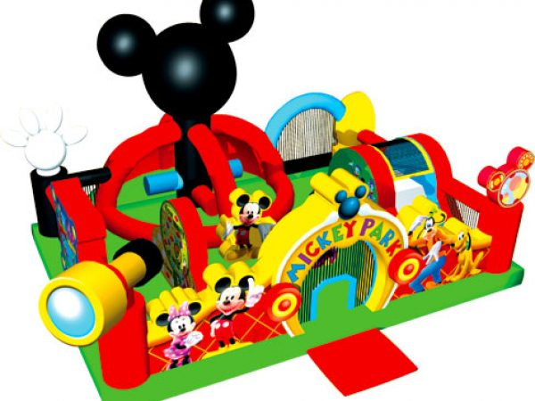 mickey park learning club toddler bounce house rentals