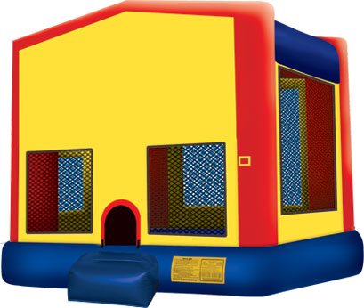Excellent Module Bounce House Home Interior And Landscaping Ferensignezvosmurscom