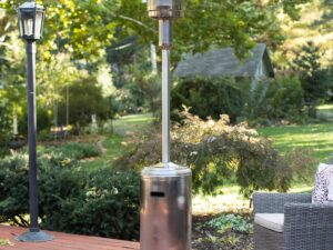 patio outdoor heater rentals in miami