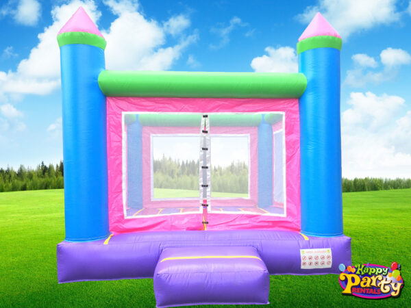pink palace bounce house rentals
