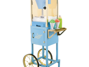 snow cone cart concession machine rentals