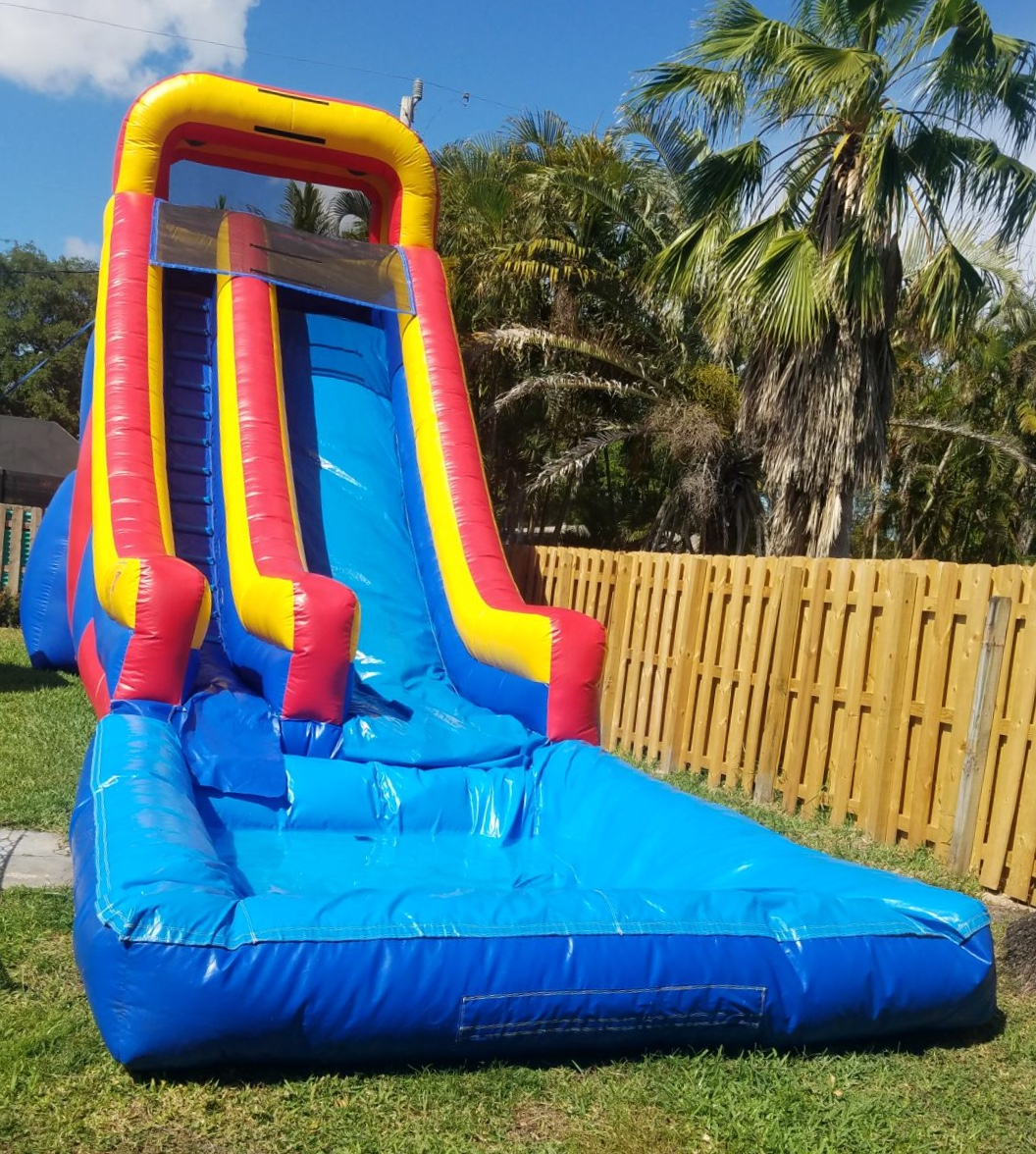 Inflatable Slide Rental Prices: Happy Party Event Rentals
