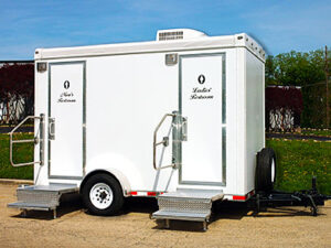 event portable trailer bathroom rentals miami