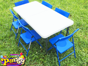 kids party rental chairs for rent