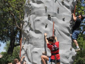 rock wall climbing rentals miami