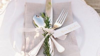 wedding silverware rentals in miami